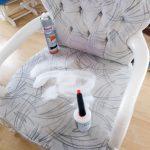buharlı koltuk yıkama